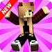 Download Skins girls ears for Minecraft 3.3 APK
