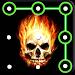 Download Skull Pattern Lock Screen 6.6 APK