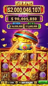 screenshot of Slots! CashHit Slot Machines & Casino Games Party version 1.2.3
