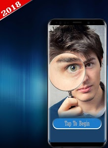 Download Smart Magnifier-Magnifying glass with Flashlight 1.0 APK