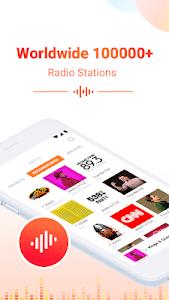 Download Smart Radio FM - Free Music, Internet & FM radio 1.1.0 APK