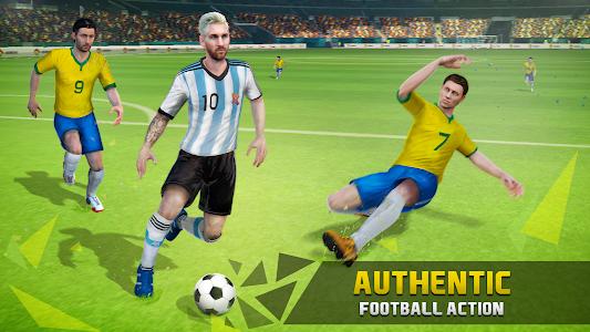 Download Soccer Star 2019 World Cup Legend 4.1.5 APK