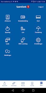 Download SpareBank 1 Mobile Banking 4.3.8 APK