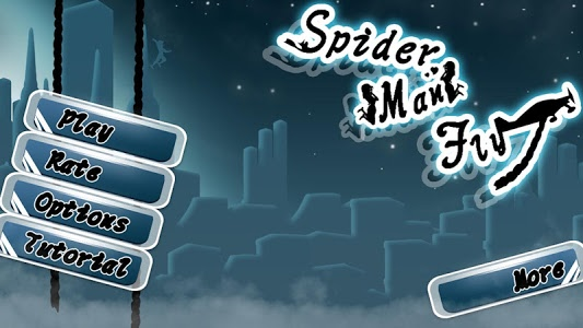 Download Spider Man Fly 2.2 APK