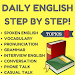 Download Learn English Step by Step - Spoken English App 16.0 APK
