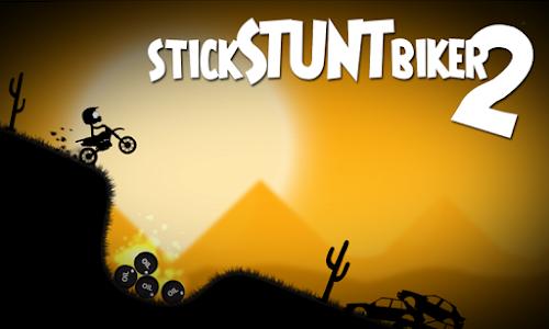 Download Stick Stunt Biker 2 2.3 APK