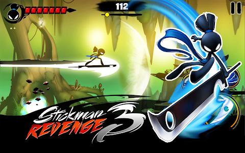 Download Stickman Revenge 3 - Ninja Warrior - Shadow Fight 1.2.6 APK