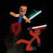 Download Stickman Warriors 2 Epic 3.0 APK