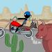 Download Stickman mentalist. Mad biker 1.0.0 APK