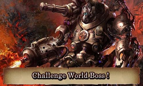 Download Stilland War HD(Adventure RPG) 2.4 APK