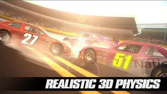 Download Stock Car Racing 3.1.7 APK