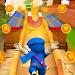 Download Subway Hattori Run 2: Ninja Game 1.1.23 APK