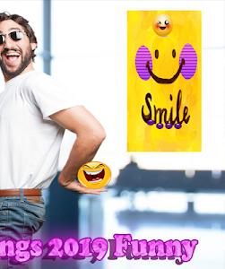 screenshot of Super Funny Ringtones 2019 ? version 4.30