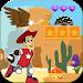Download Super Heroes Woody Runner 1.0 APK