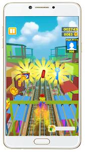 Download Super Subway Surf 3D 2018 3.0 APK