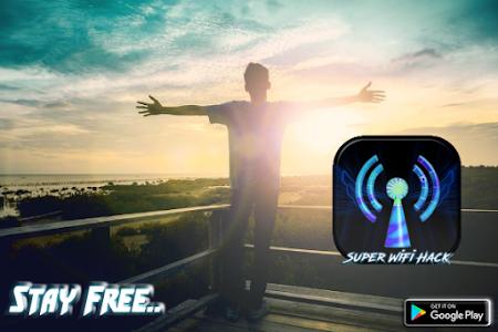 Download Super Wifi Hack prank 2.0 APK