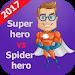 Download Super hero vs spider hero 1.0 APK