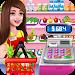 Download Supermarket Shopping Cash Register Cashier Games 1.1 APK