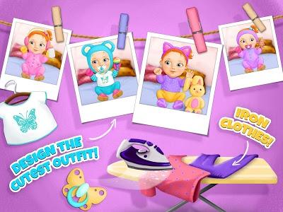 Download Sweet Baby Girl Daycare 4 - Babysitting Fun 2.0.4 APK