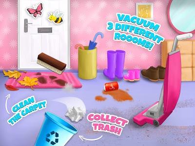 screenshot of Sweet Baby Girl Daycare 4 - Babysitting Fun version 2.0.9