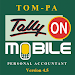 Download Tally On Mobile [TOM-PA 4.5] 4.5 APK