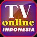 Download TV Online Indonesia 1.0 APK