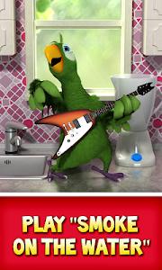 Download Talking Pierre the Parrot 3.2 APK