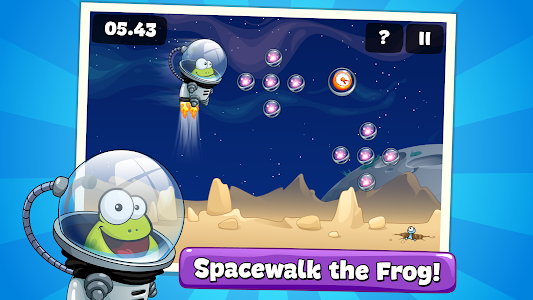 Download Tap the Frog 1.8.4 APK