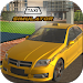 Download Taxi Simulator - Street Magic Driving in City 1.1 APK