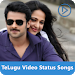 Download Telugu Video Status : Telugu Status 2018 1.0.7 APK