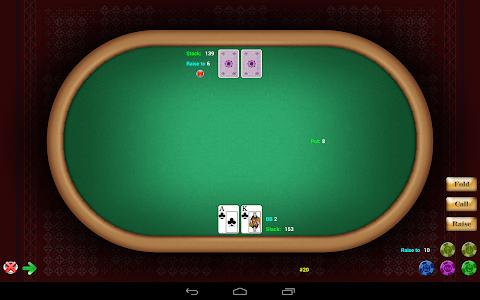 Download Texas Hold'em Poker 3.3 APK