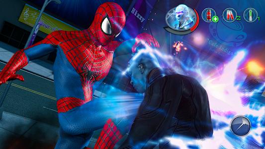 Download The Amazing Spider-Man 2  APK