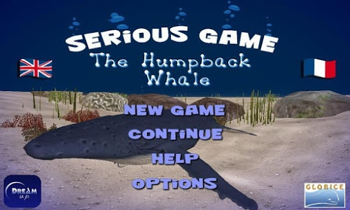 Download The Humpback Whale 1.2 APK