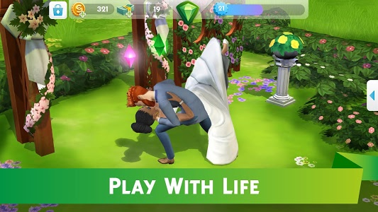 Download The Sims™ Mobile 12.1.0.196139 APK