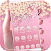 Download Theme Rose Gold Diamond 1.1.8 APK