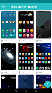 Download Themes for Huawei 8.0 APK