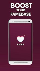 screenshot of TikFame - Fans For Tik-Tok version 1.0.0