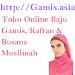 Download Toko Online Baju Gamis Terbaru 1.8 APK