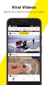 screenshot of TopBuzz Video: Viral Videos, Funny GIFs &TV shows version 3.9.4