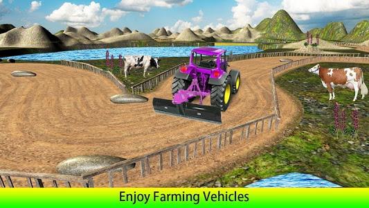 Download Tractor Farming Simulator Game 1.3 APK