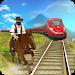 Download Train vs Horse Racing Game 3D : Free Game 1.0 APK
