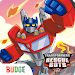 Download Transformers Rescue Bots: Disaster Dash 1.3 APK