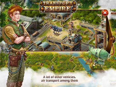 Download Transport Empire: Steam Tycoon 2.2.12 APK