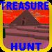 Download Treasure Hunt (Pyramid) map for MCPE 1.3 APK