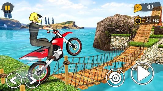 Download Tricky Bike Trail Stunt 1.3 APK