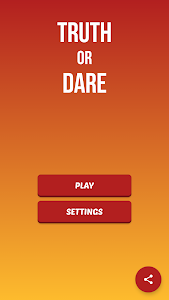 Download Truth Or Dare Party - For Teens, Adults & Couples 1.5.7 APK
