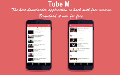 Download Tube EM 2.0 APK