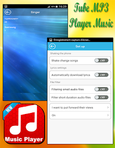 Download Tube MP3 Player Music 1.1 APK