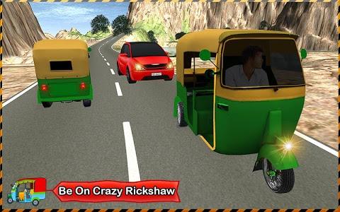 Download Tuk Tuk Rickshaw Off-Road Driver 1.5 APK