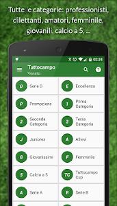 Download Tuttocampo - Calcio  APK